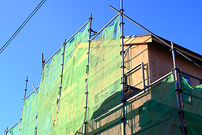 理想の住宅造りの夢をかなえる