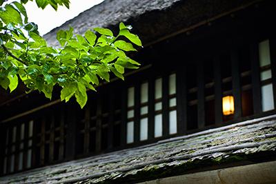 日本の伝統を受け継ぐ技術
