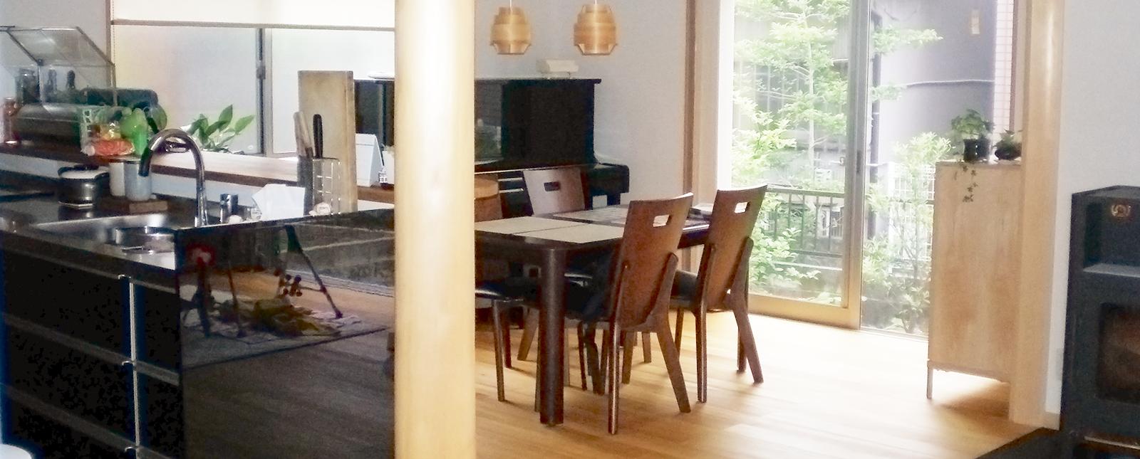 高知県の住宅設計・リフォームのことなら、あしすと設計